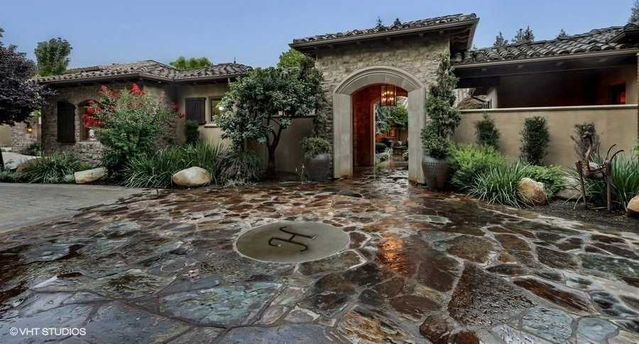 $4,488,000 - 6Br/6Ba -  for Sale in Granite Bay