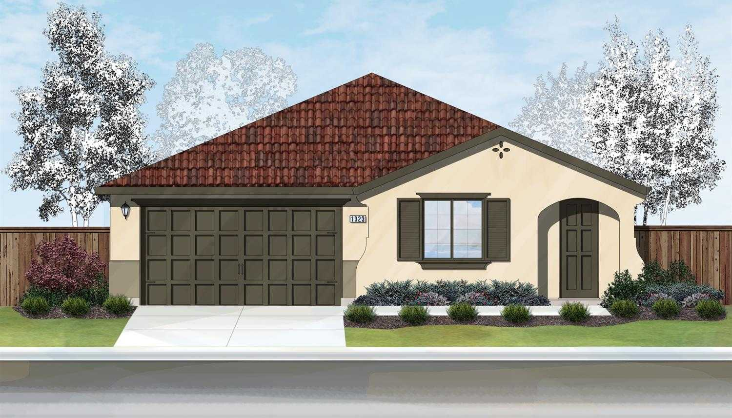 $467,500 - 3Br/2Ba -  for Sale in Strawberry Creek, Elk Grove