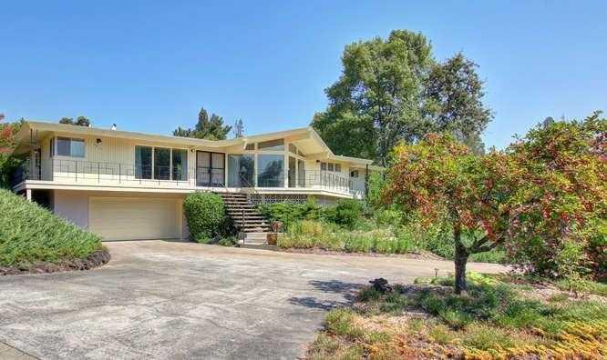 5317 Divot Cir Fair Oaks, CA 95628
