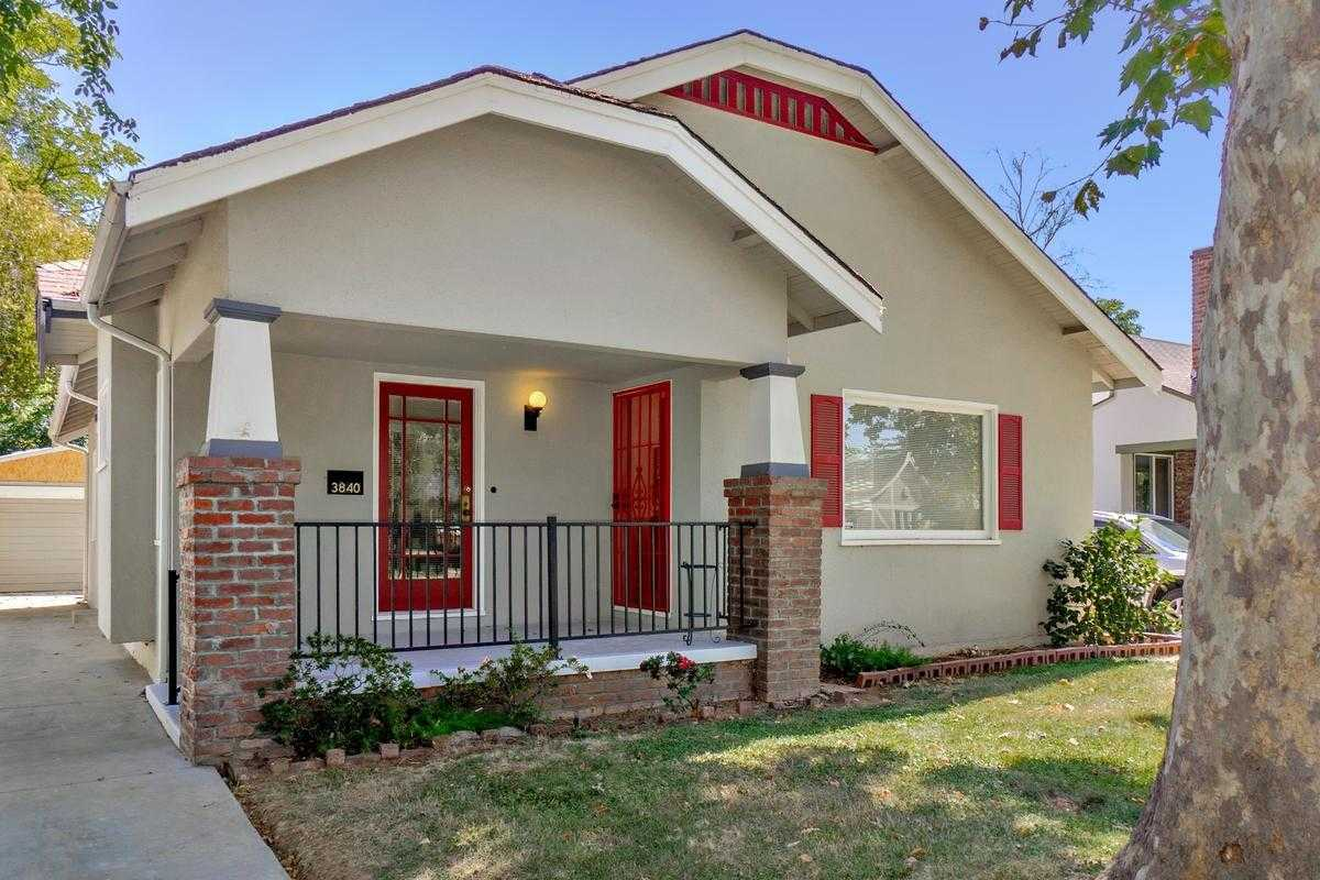 3840 Sherman Way Sacramento, CA 95817