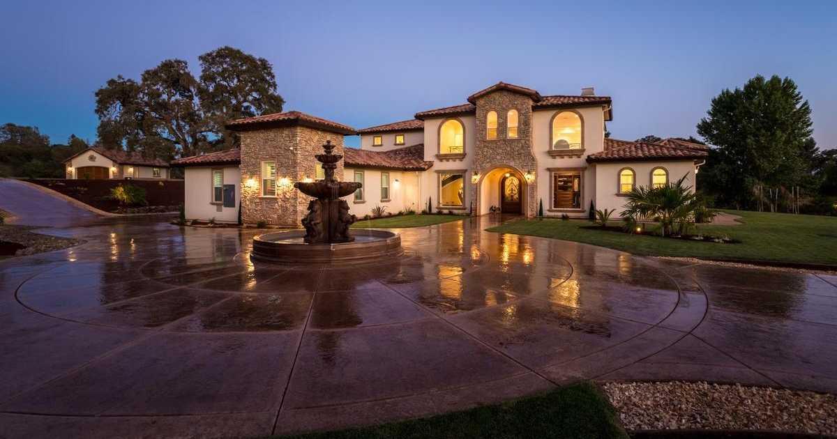 $1,800,000 - 4Br/4Ba -  for Sale in Shingle Springs