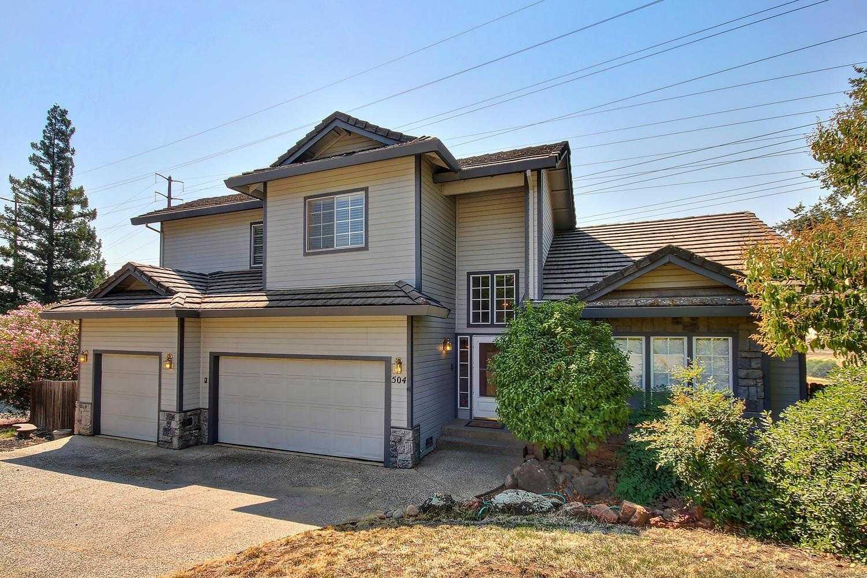 $475,000 - 4Br/3Ba -  for Sale in La Cresta, El Dorado Hills