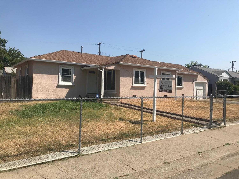 $289,000 - 4Br/2Ba -  for Sale in Sacramento