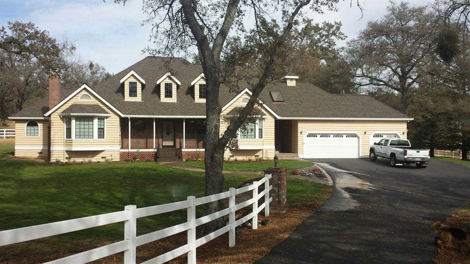 $899,500 - 5Br/3Ba -  for Sale in Greenstone Country, Placerville