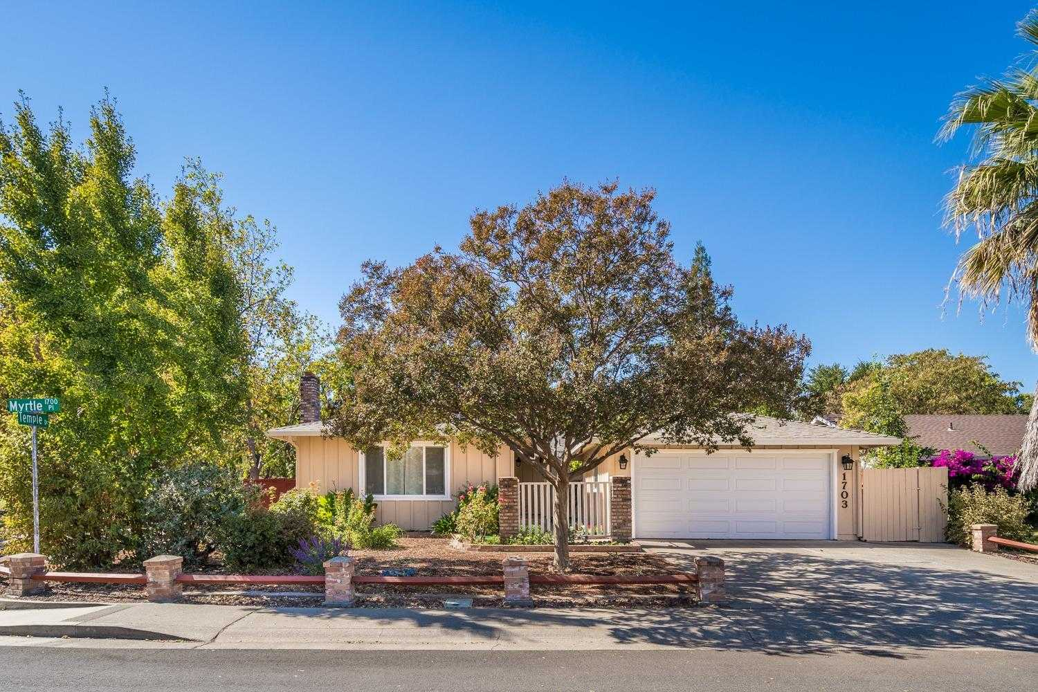 $609,000 - 3Br/2Ba -  for Sale in Davis