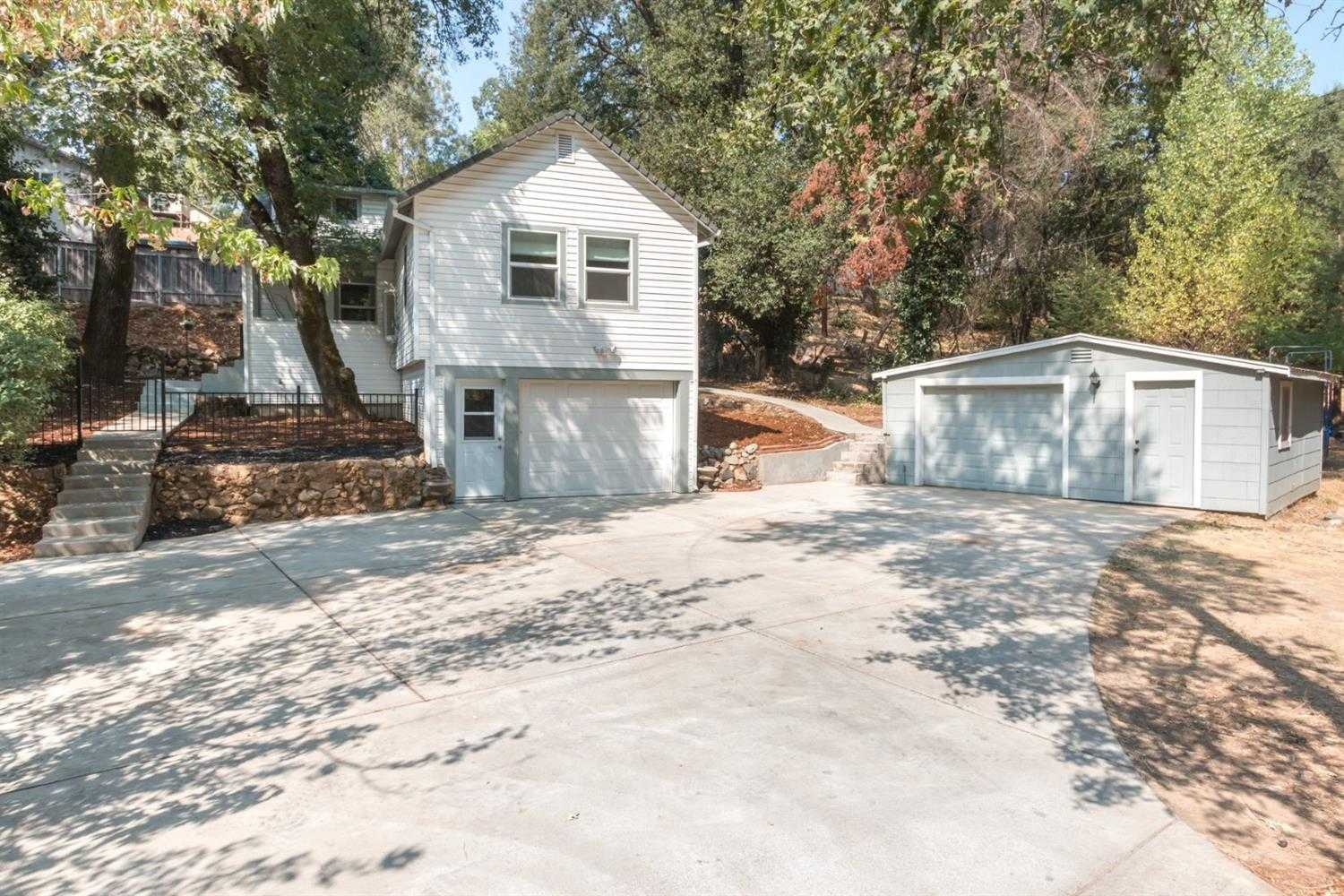 2800 Tunnel St Placerville, CA 95667