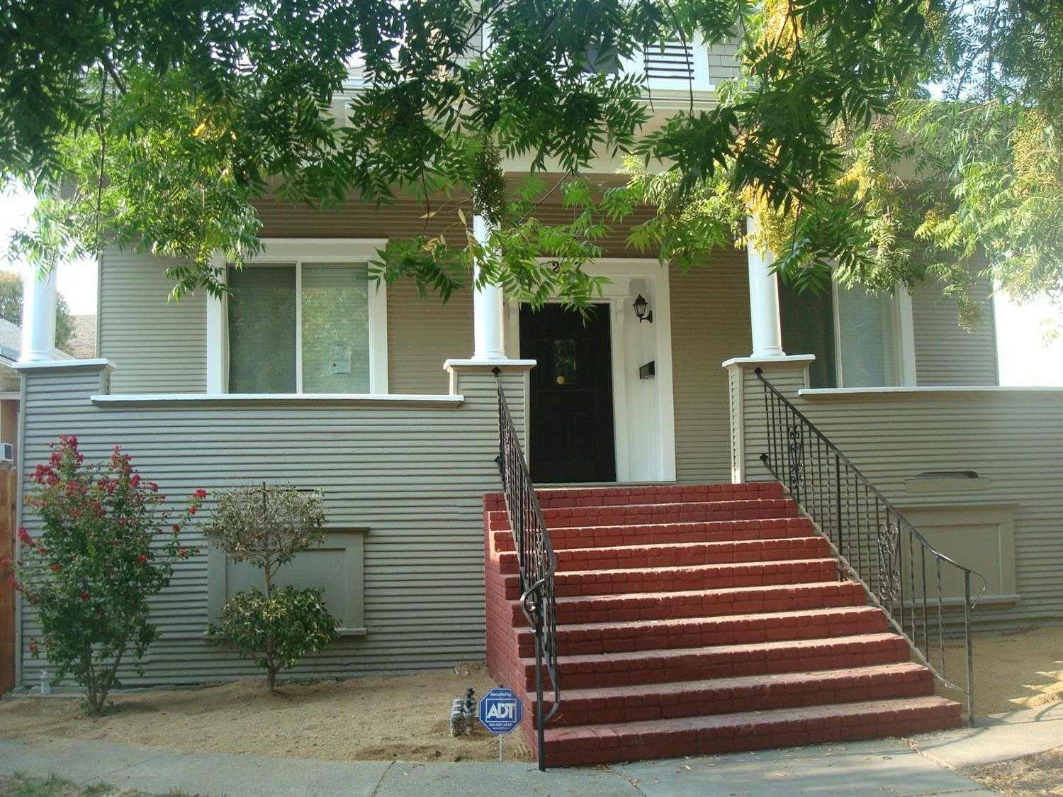 $273,829 - 4Br/2Ba -  for Sale in West Of Center, Stockton