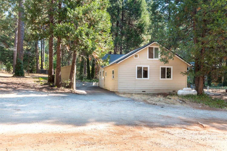 5800 Pony Express Trl Pollock Pines, CA 95726