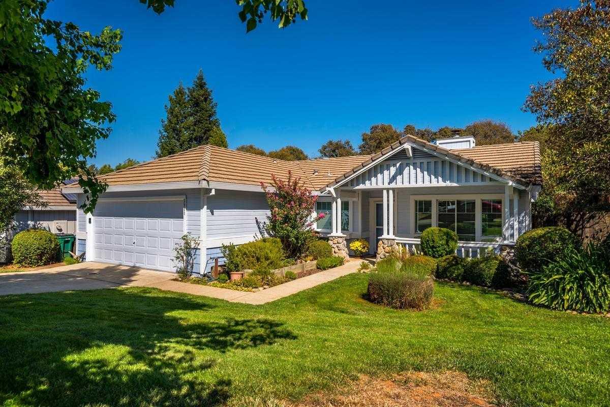 3941 Watsonia Glen Dr El Dorado Hills, CA 95762