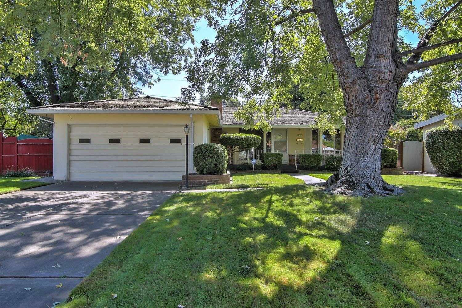 2108 New Haven Rd Sacramento, CA 95815