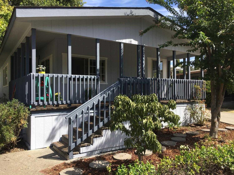 $229,000 - 2Br/2Ba -  for Sale in Rancho Yolo Senior Community, Davis