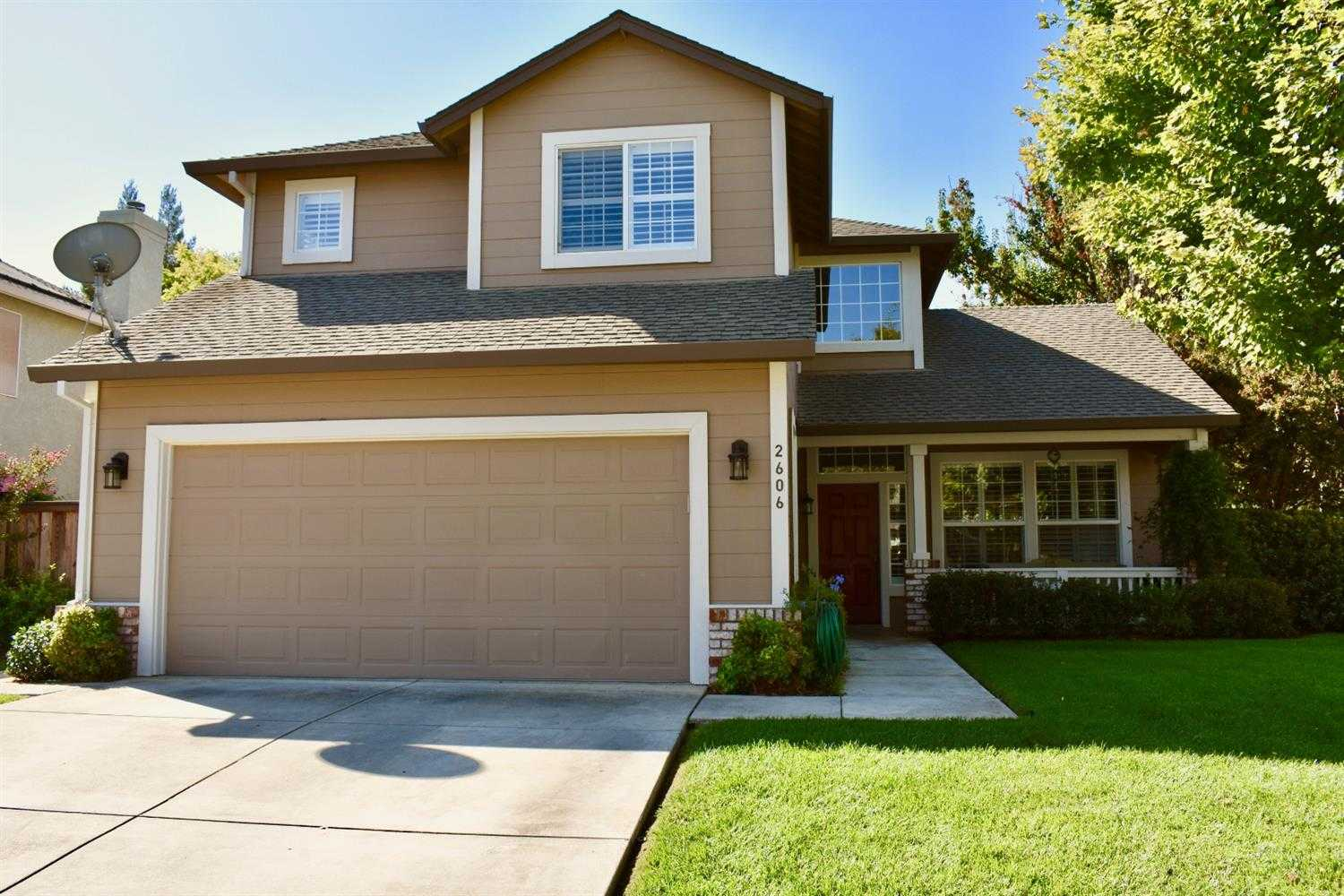 $765,000 - 5Br/3Ba -  for Sale in Davis