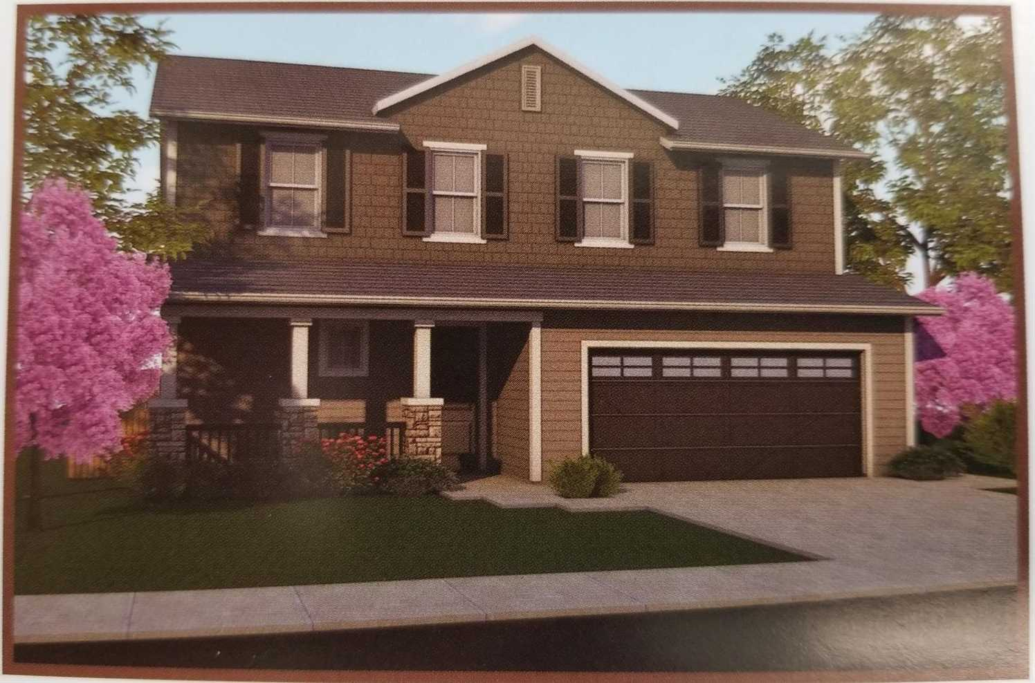 $442,500,000 - 4Br/4Ba -  for Sale in Westwood Country Estates, Escalon