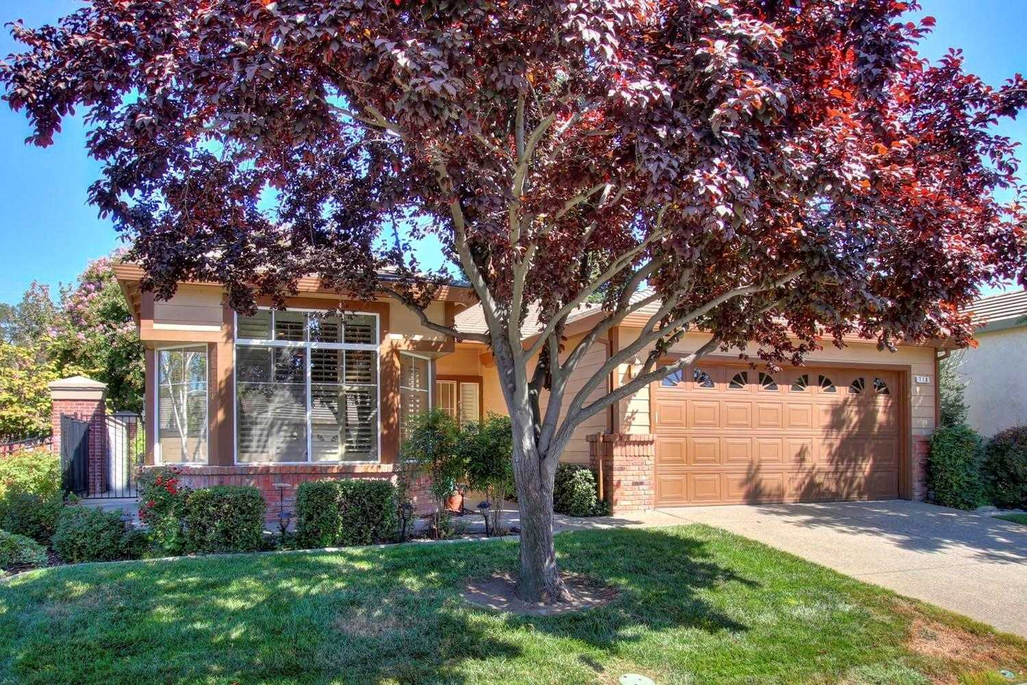 $459,900 - 2Br/2Ba -  for Sale in Diamond Glen, Folsom