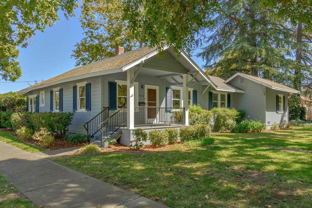 $925,000 - 3Br/2Ba -  for Sale in Davis