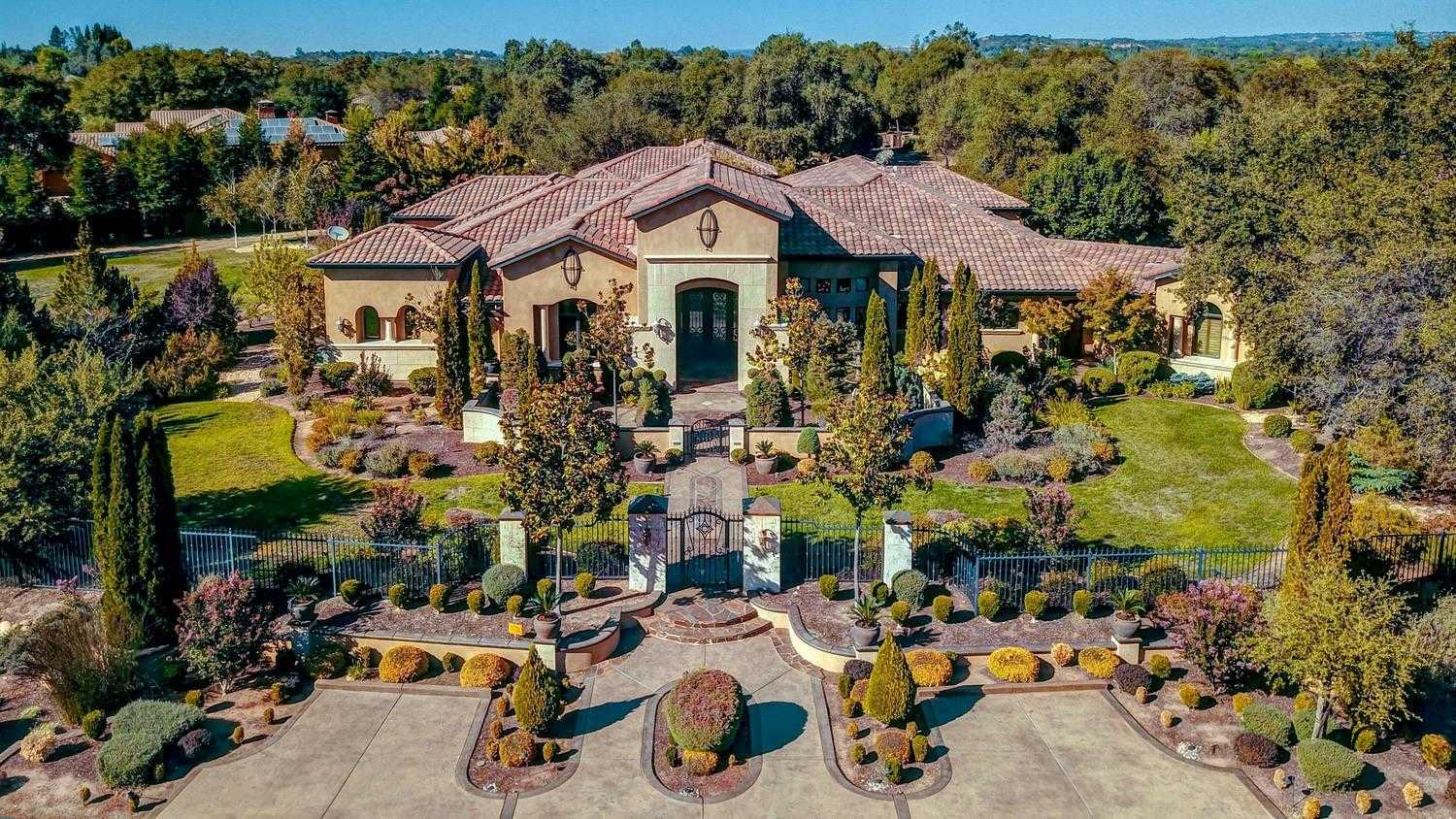 $2,575,000 - 5Br/7Ba -  for Sale in Loomis