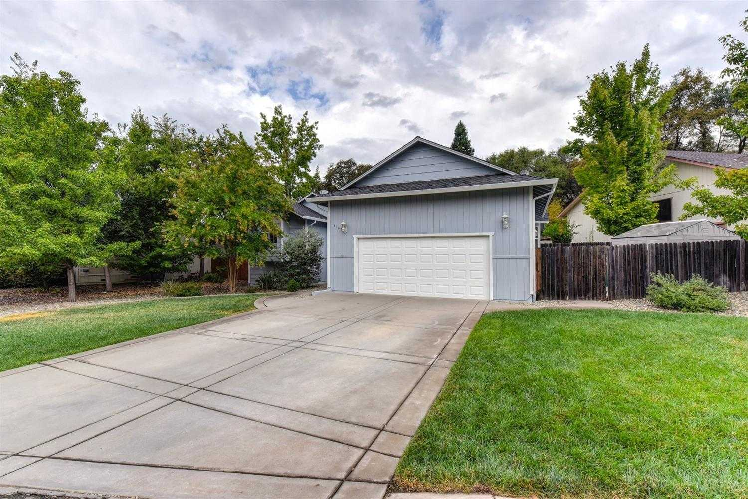 $489,900 - 3Br/2Ba -  for Sale in Cameron Park