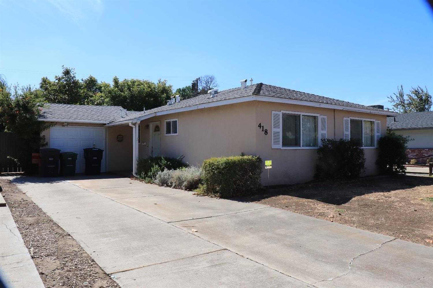 $334,900 - 3Br/1Ba -  for Sale in Tracy