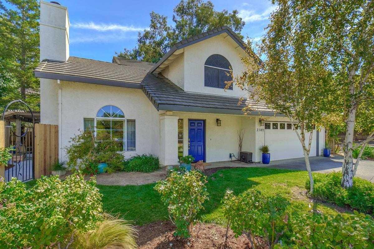 $659,000 - 3Br/2Ba -  for Sale in Davis