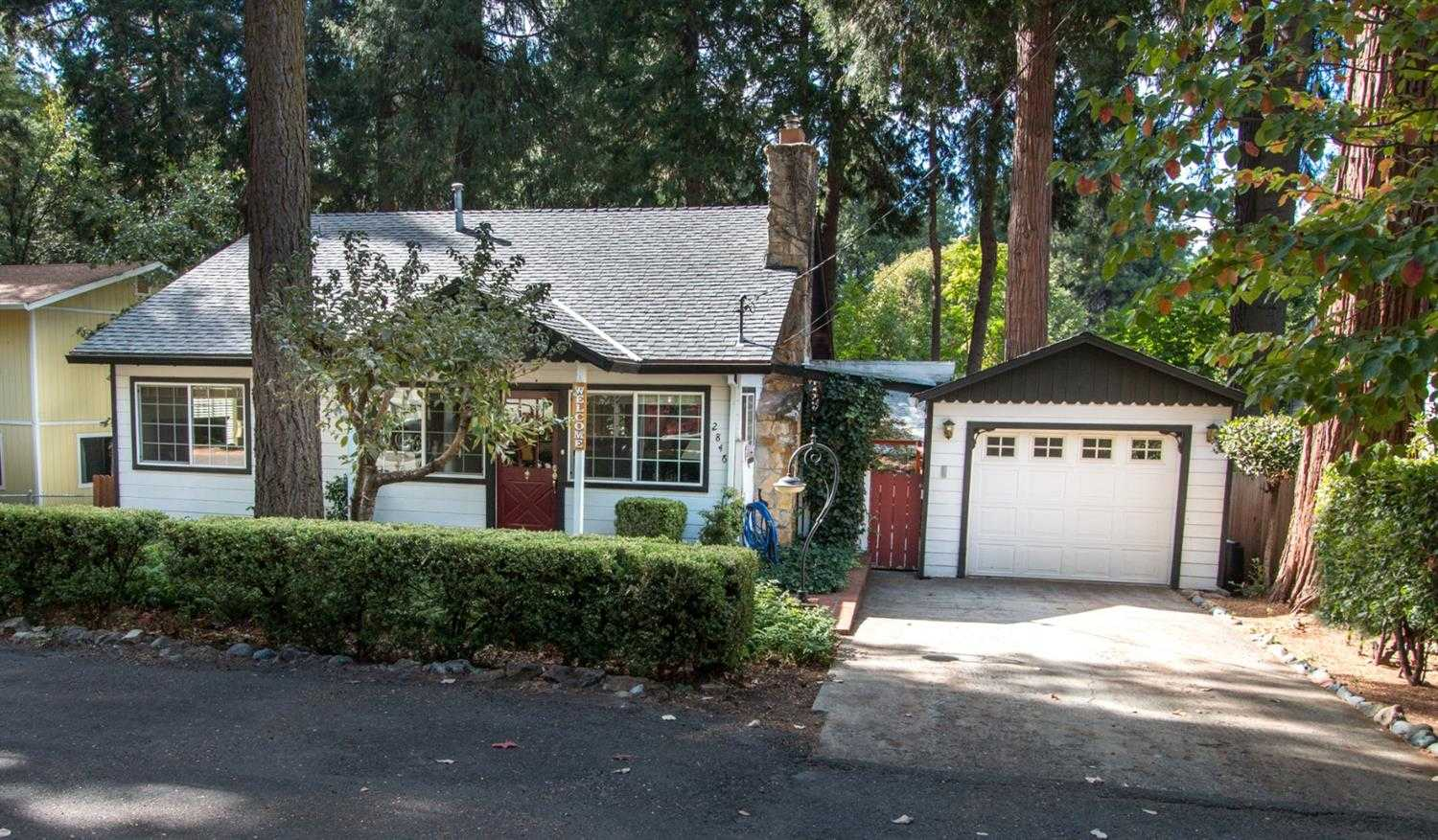 $312,500 - 3Br/3Ba -  for Sale in Pollock Pines