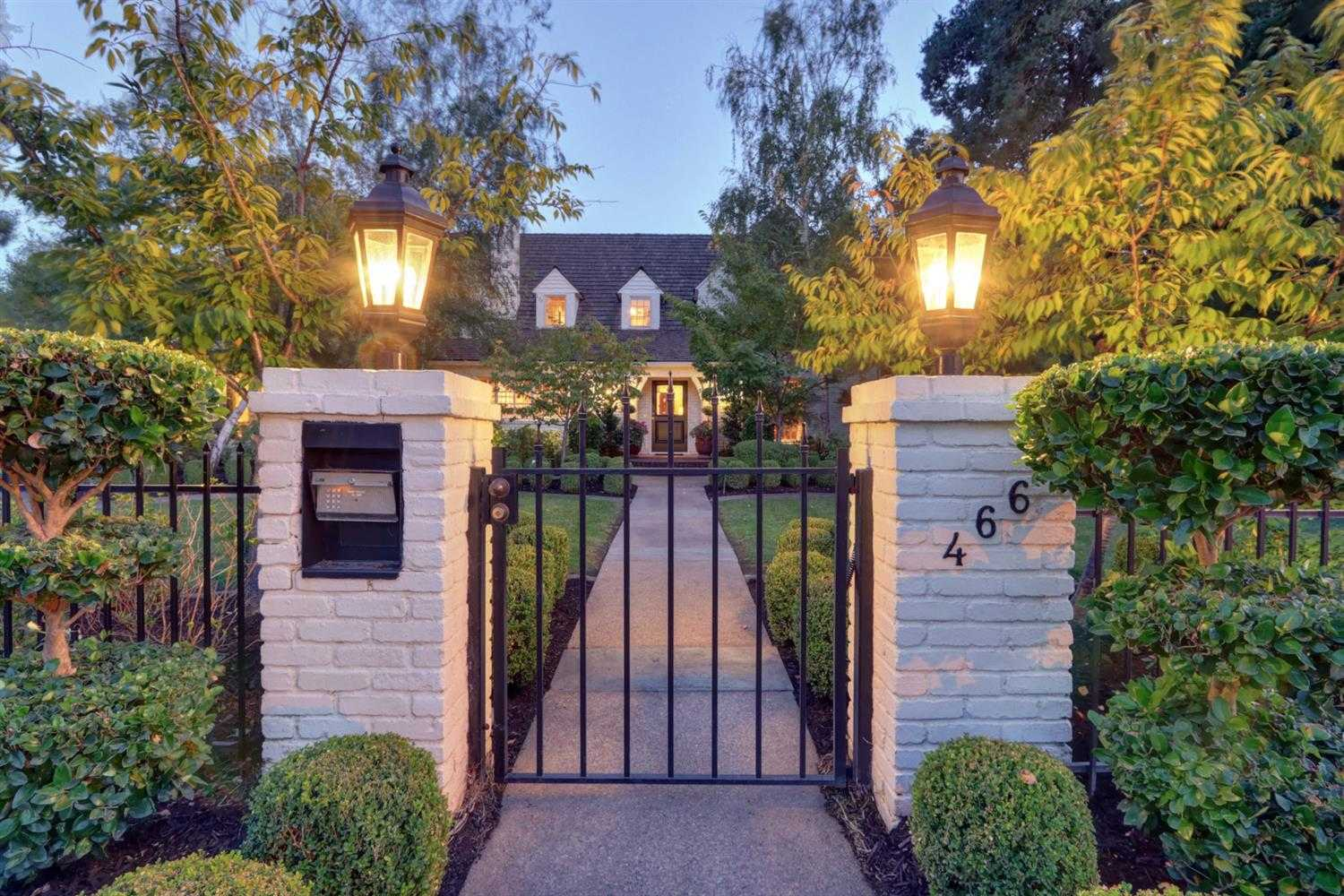 $2,775,000 - 6Br/6Ba -  for Sale in Sierra Oaks, Sacramento