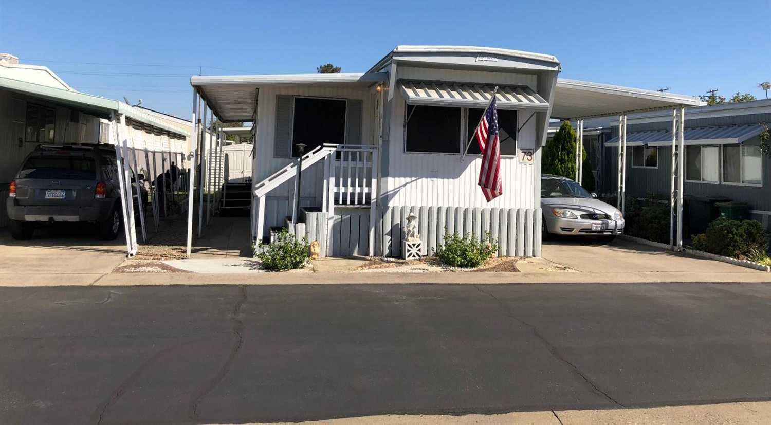 $25,000 - 2Br/1Ba -  for Sale in Lodi
