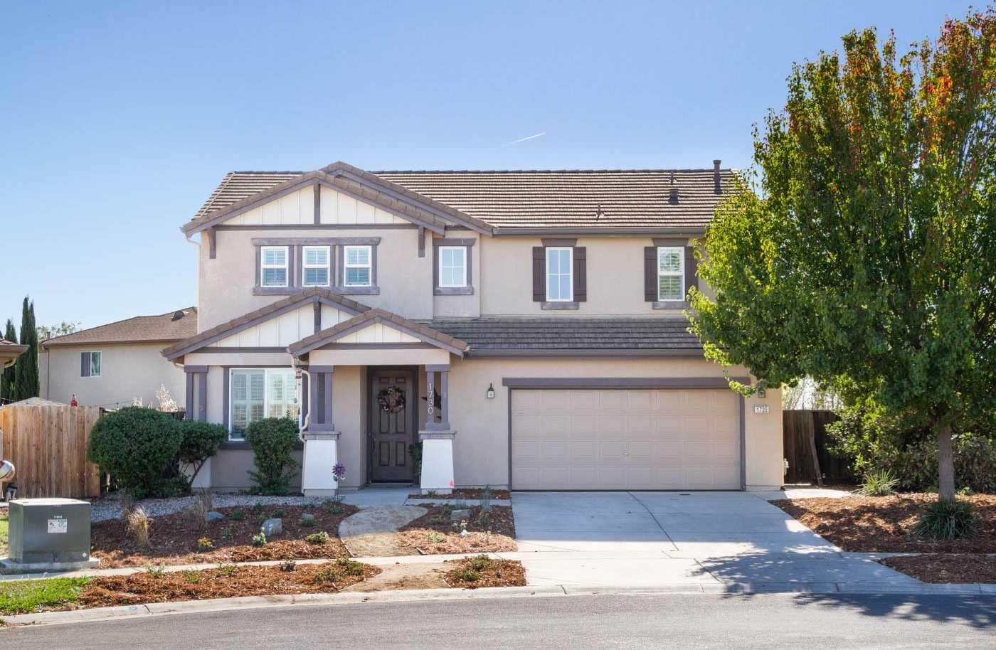 1730 Brianna Ave Olivehurst, CA 95961