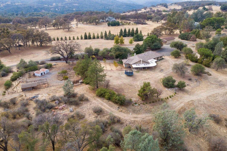4141 Pleasant Ranch Rd Placerville, CA 95667