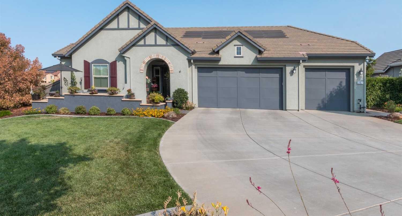 $734,500 - 4Br/4Ba -  for Sale in Blackstone, El Dorado Hills