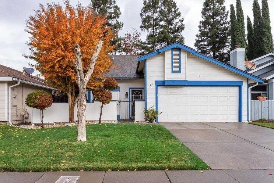 $398,000 - 3Br/2Ba -  for Sale in Sacramento