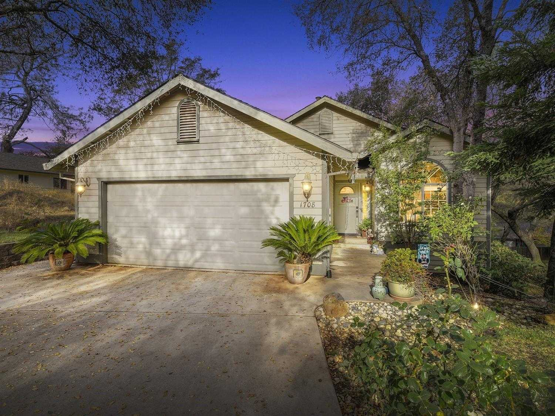 1708 Lilac Ln Auburn, CA 95603