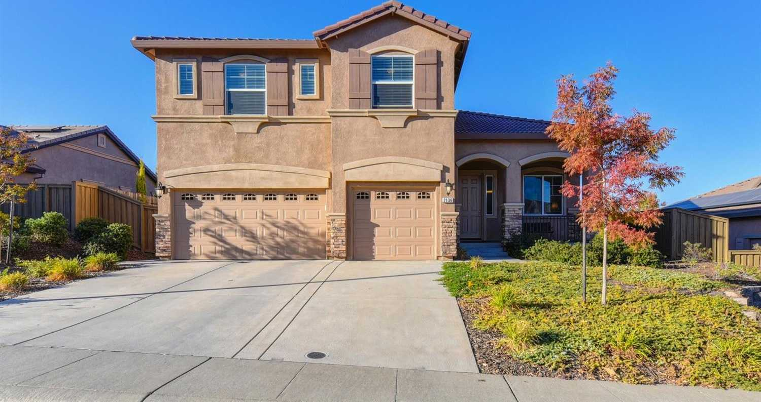 $750,000 - 5Br/3Ba -  for Sale in Empire Ranch, Folsom