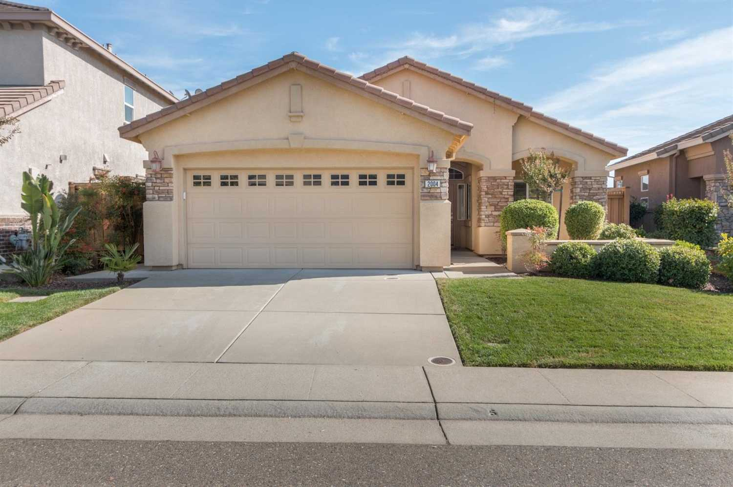 $499,000 - 3Br/2Ba -  for Sale in Empire Ranch, Folsom