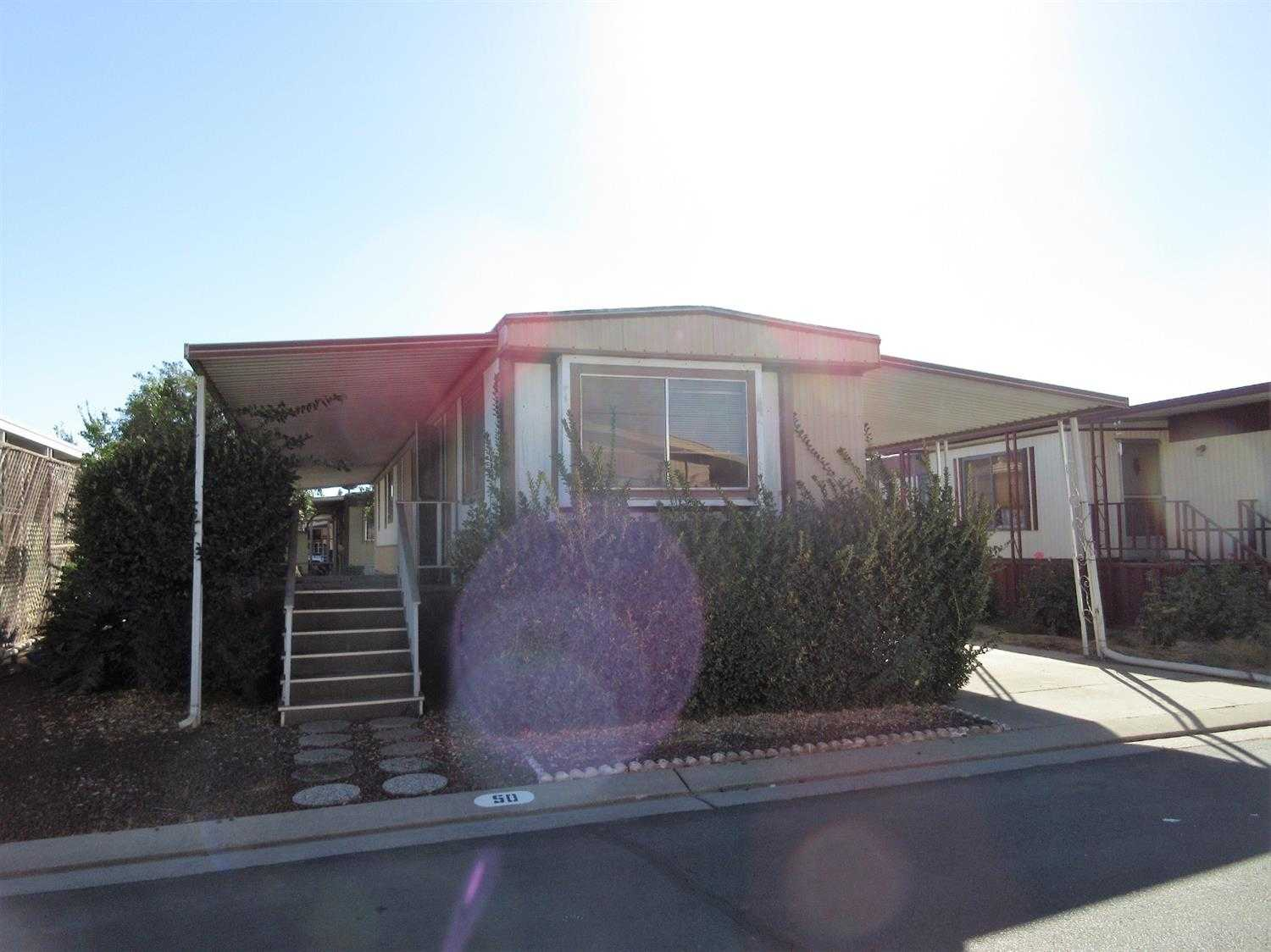 $12,000 - 2Br/2Ba -  for Sale in Modesto