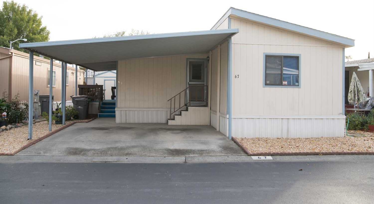 $85,000 - 3Br/2Ba -  for Sale in West Sacramento
