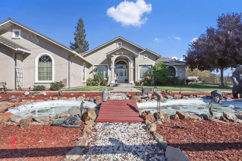 $889,500 - 4Br/3Ba -  for Sale in Stockton