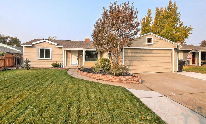 7570 Circle Pkwy Sacramento, CA 95823