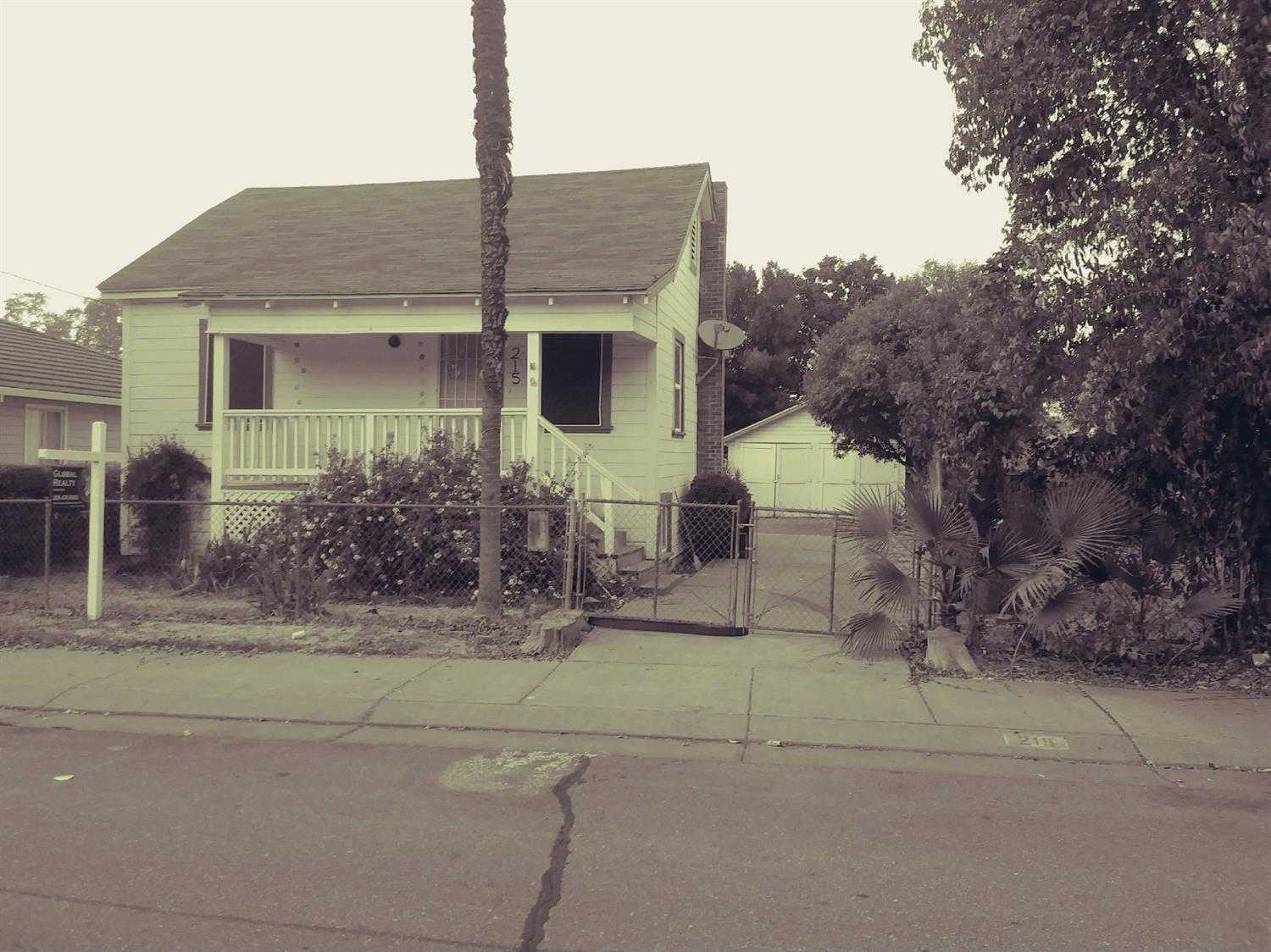 $137,500 - 2Br/1Ba -  for Sale in Stockton