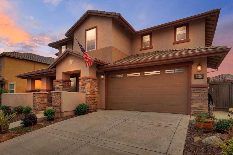 12062 Quail Falls Way Rancho Cordova, CA 95742