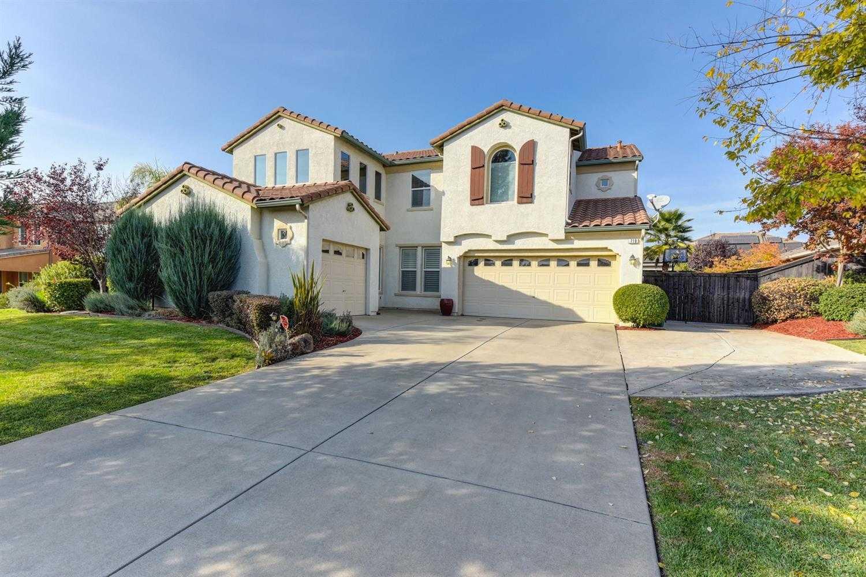 719 Baywood Ct El Dorado Hills, CA 95762