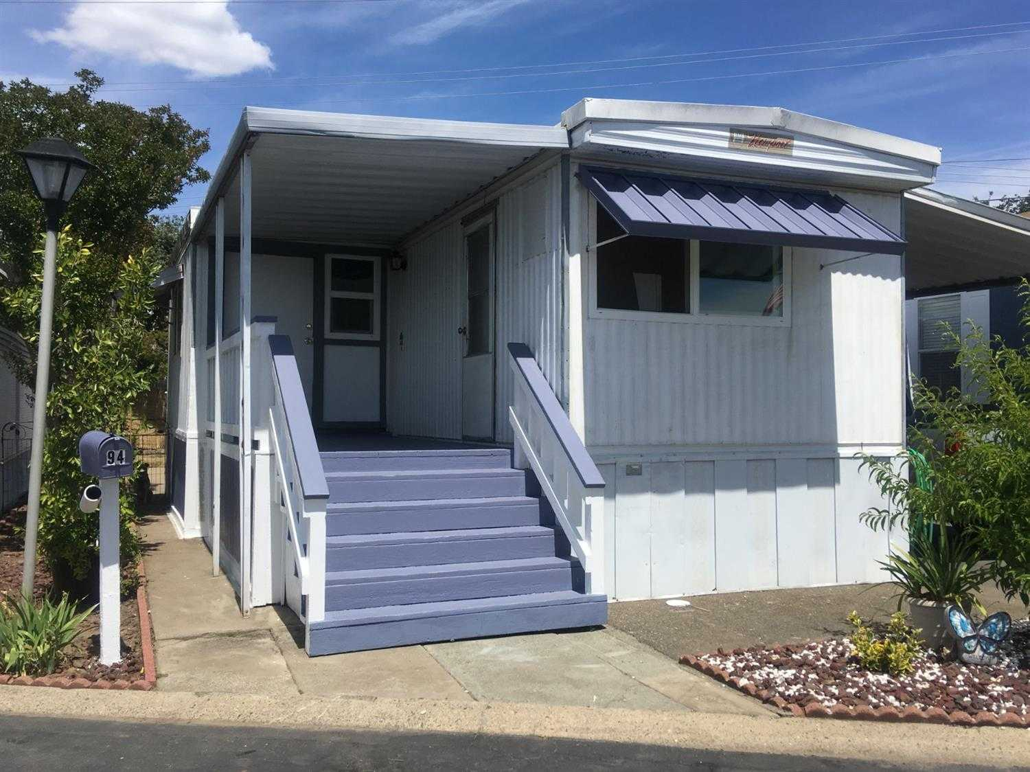 $29,000 - 1Br/1Ba -  for Sale in Rancho Cordova