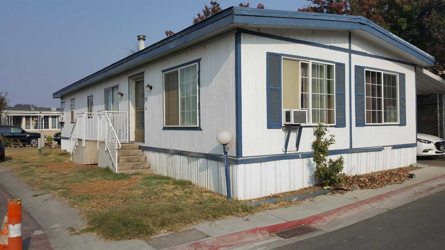 $45,000 - 2Br/2Ba -  for Sale in Davis