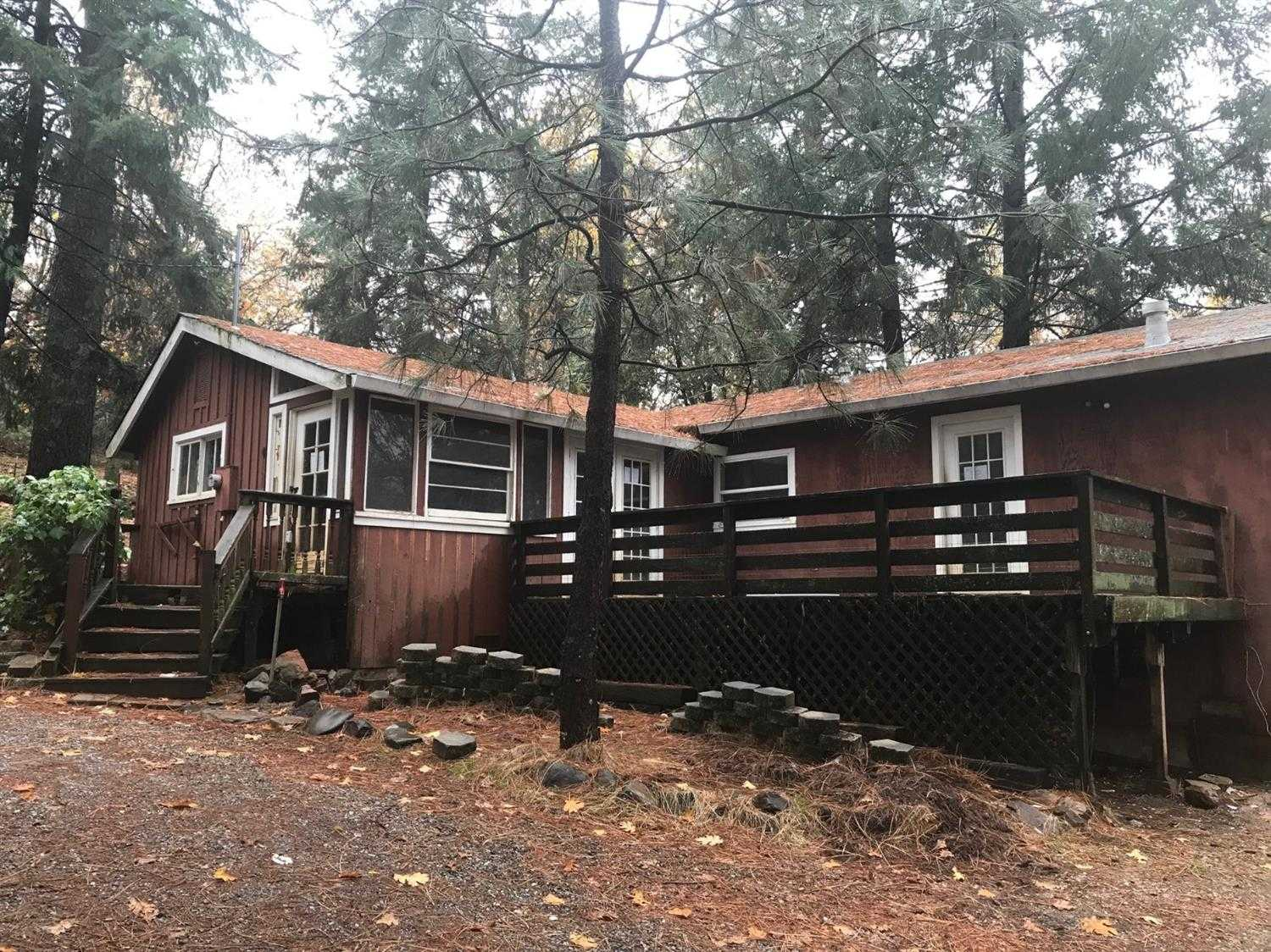 $134,900 - 2Br/1Ba -  for Sale in Mokelumne Hill