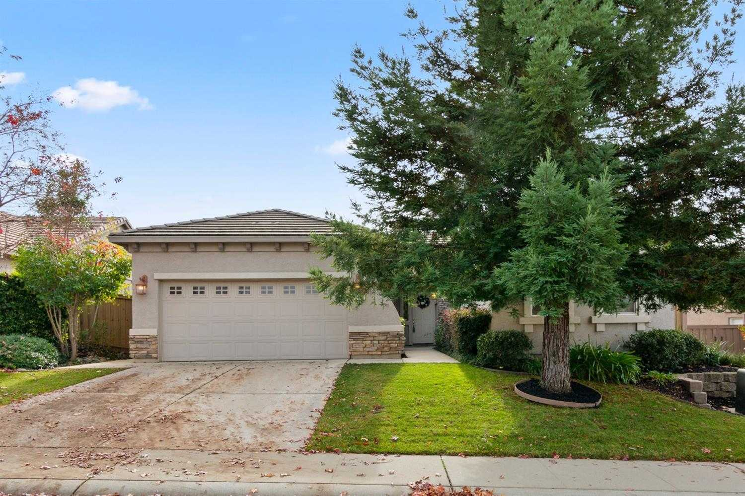 $567,000 - 3Br/2Ba -  for Sale in Empire Ranch, Folsom