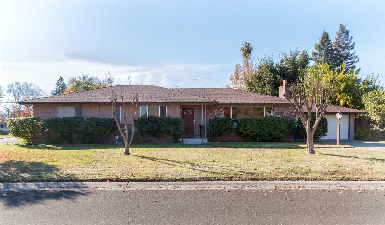 1130 Brownwyk Dr Sacramento, CA 95822