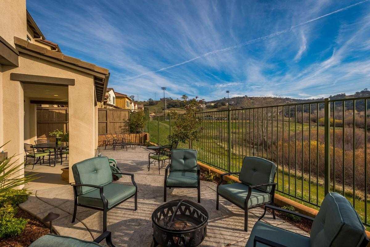 $649,900 - 4Br/3Ba -  for Sale in Villagio, El Dorado Hills