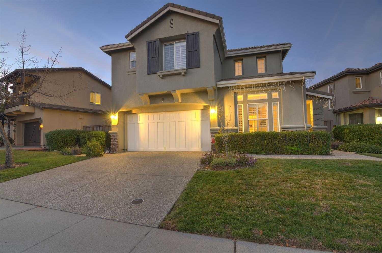 $589,000 - 3Br/3Ba -  for Sale in Empire Ranch Village, Folsom