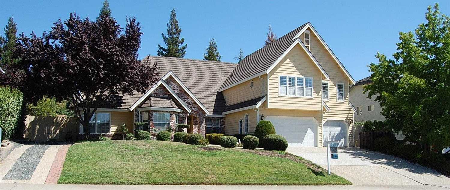 $740,000 - 5Br/4Ba -  for Sale in American River Canyon, Folsom