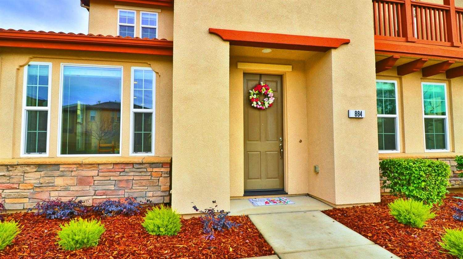 $495,000 - 3Br/3Ba -  for Sale in Folsom