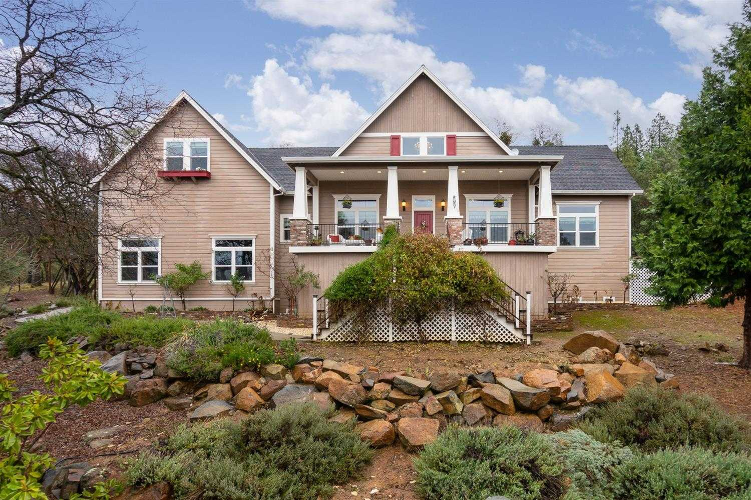 $649,000 - 3Br/3Ba -  for Sale in Swansboro, Placerville